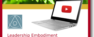 Leadership Embodiment Videocursus