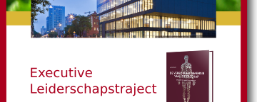 Executive leiderschapstraject