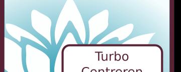 Turbocentreren